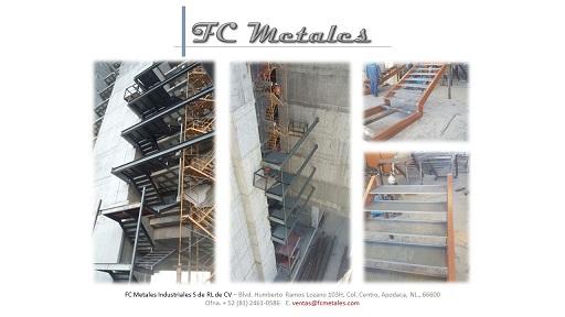 FC Metales